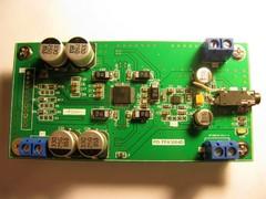 Усилитель PD-TPA3004D.