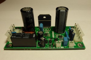 Усилитель PD-LM3886-IV2. LM3886