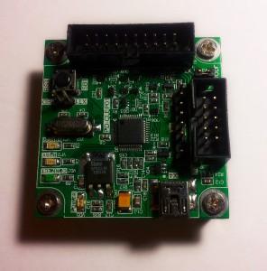 ARM programmator PD-CLEP01 (CoLinkEx)
