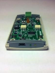 Преобразователь интерфейсов USB-1Wire PD-USB21WIRE5V100G с гальванической развязкой